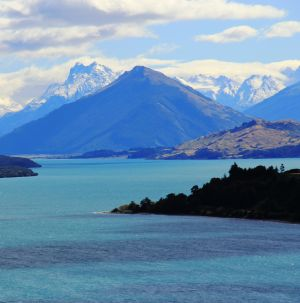 Wakatipu Blue (New Zealand)