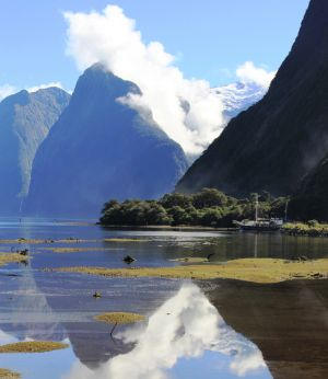 Milford Sound (New Zealand)