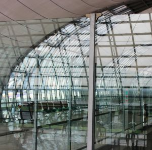 Bangkok Glass (Suvarnabhumi International Airport)